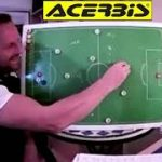 'How to Play the 1-3-5-2 system' both 'in & out of possession'