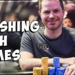 CRUSHING Cash Games: How to Beat Live $1/$2 and $2/$5!