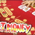 FAST MONEY BACCARAT SYSTEM