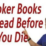 3 Poker Books To Read Before You Die