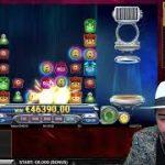 INSANE $$$50,000 Reactoonz WIN (ROOBET)