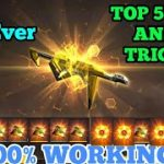 Free Fire Best Tricks And Tips To get Poker MP40 || Incubator 100% Working Tricks || Slumber Queen