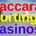 Baccarat Causing Las Vegas Strip Revenue Decline?