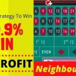 Roulette Win By Neighbour Bets   Best Roulette Strategy to Win 2020   Roulette Tricks Win Every time