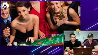 Hidden Secrets Casinos Don't Want You To Know – Real Casino Dealers React