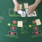 Rollem Holdem – Pass – A Las Vegas Casino Poker Game Texas Holdem