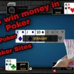 Poker rules and Hand Rankings  Poker kaise khele in Hindi   Win money playing Poker in India
