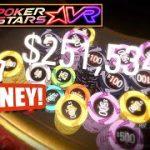 POKERSTARS VR | Easy Money! | Gameplay