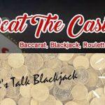 💸Let's Talk Blackjack Episode 1