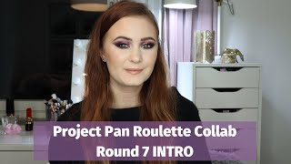 Roulette Pan Collab Round 7 | INTRO #RoulettePanCollab