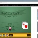 Baccarat Wining Strategies with M.M. 4/28/19