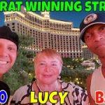 Christopher Mitchell Baccarat Winning Strategy Day 10- $2,000 Cash Profit At Las Vegas Casino's.