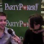 Throwback: Yevgeniy Timoshenko's poker tips at partypoker's World Open 2010