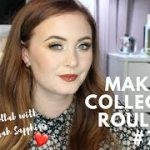 Makeup Collection Roulette Update 7