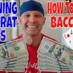 Christopher Mitchell 5 Baccarat Tips- How To Win Baccarat In Casino.
