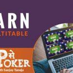 Learn to Multitable   P se Poker