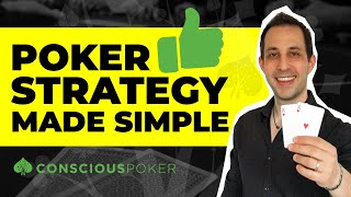 The Poker Strategy That Never Fails