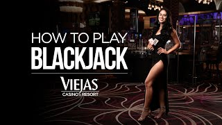 Learn From the Best: How to Play Blackjack | Viejas Casino and Resort