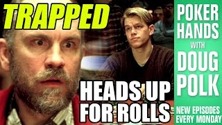 Poker Hands – Slow Playing the Stone Cold NUTS?