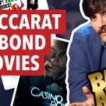 Baccarat in Bond Films