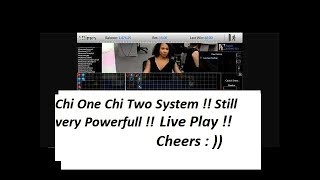 Baccarat Winning Strategies Live Play : )) ………………8/4/19