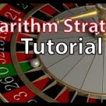 Logarithm Strategy Tutorial: How to win at Roulette. Logarithm Strategy Revealed
