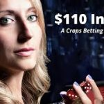 Craps Betting Strategy: $110 Inside with Occasional Lay 4/10 Hedge