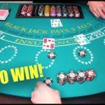 When to Split 8s | Huge Blackjack Win