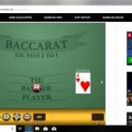 Baccarat Winning Strategies with Money Management 2/19/19