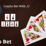 Poker Strategy: Combo Bet With JJ
