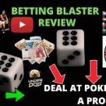 How to deal at poker like a pro!