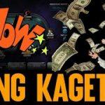 GAWAT !!! Bang Sotoy Dapat Uang Kaget Di Meja Poker | Poker Online