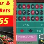 Corner Bets and Split Bets on Roulette | Roulette Strategy to Win 2020 | Roulette Winning Tricks