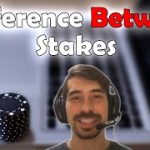 What's the difference between Poker Stakes in 2020? (Micro/Low Stakes)