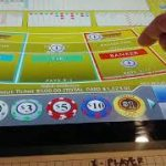 Baccarat Winning Grind #16 Quick ( $5 – $25 ) Opposite 3 Beads