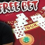 HOW NOT TO PLAY FREE BET BLACKJACK – Alex Vs. Anthony #2