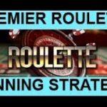 PREMIER ROULETTE STRATEGY !!! Guarantee WIN