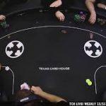 TCH Live – 9/28/2020 – $5/$5 No Limit Hold 'Em Cash Game