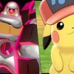 How To Get ALL 8 Event ASH HAT Pikachu + Gigantamax Melmetal & SHINY Event! – Pokemon Sword & Shield