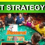 BEST BACCARAT STRATEGY EVER | GUARANTEED TO WIN $$$$$$$$$$