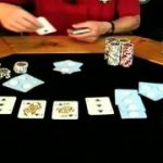Advanced Poker Strategies for Texas Hold'em : Reading Poker Players at the Turn & River