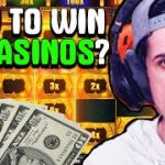online casino slots 🍒 How to learn to Win at Online Casino❓ Try to play at the casino