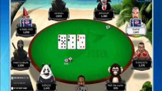 Poker Strategy 101 – WIN 95% – 100% of your games (2/3)