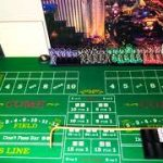 Craps 5 and down craps strategy