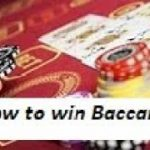 "Baccarat Winning Strategy "" LIVE PLAY "" with M.M. By Gambling Chi 8/20/20"