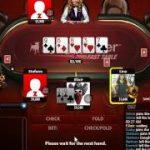 texas holdem poker SIT N GO tips gameplay part 5