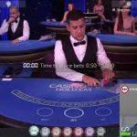 Ezugi Live Casino Hold'em Review