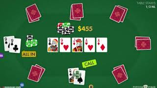 Learn Poker with Popover.com