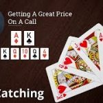 Poker Strategy: Getting A Great Price On A Call