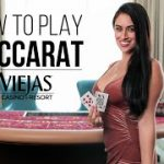 How to Play Baccarat | Viejas Casino & Resort